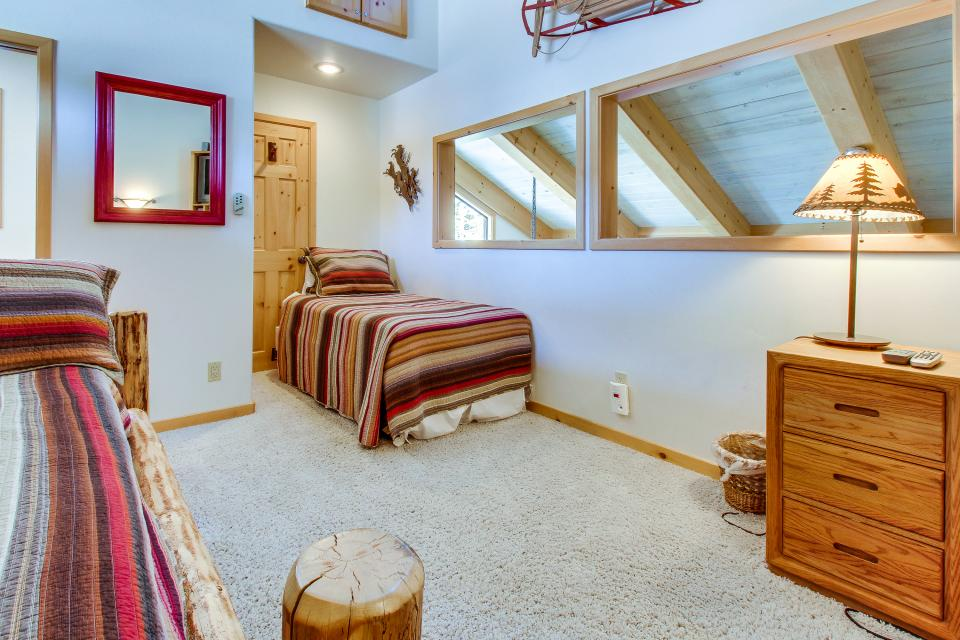 Val D'Isere 45 - Mammoth Lakes Vacation Rental - Photo 28