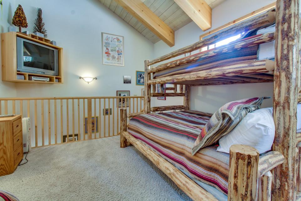 Val D'Isere 45 - Mammoth Lakes Vacation Rental - Photo 25