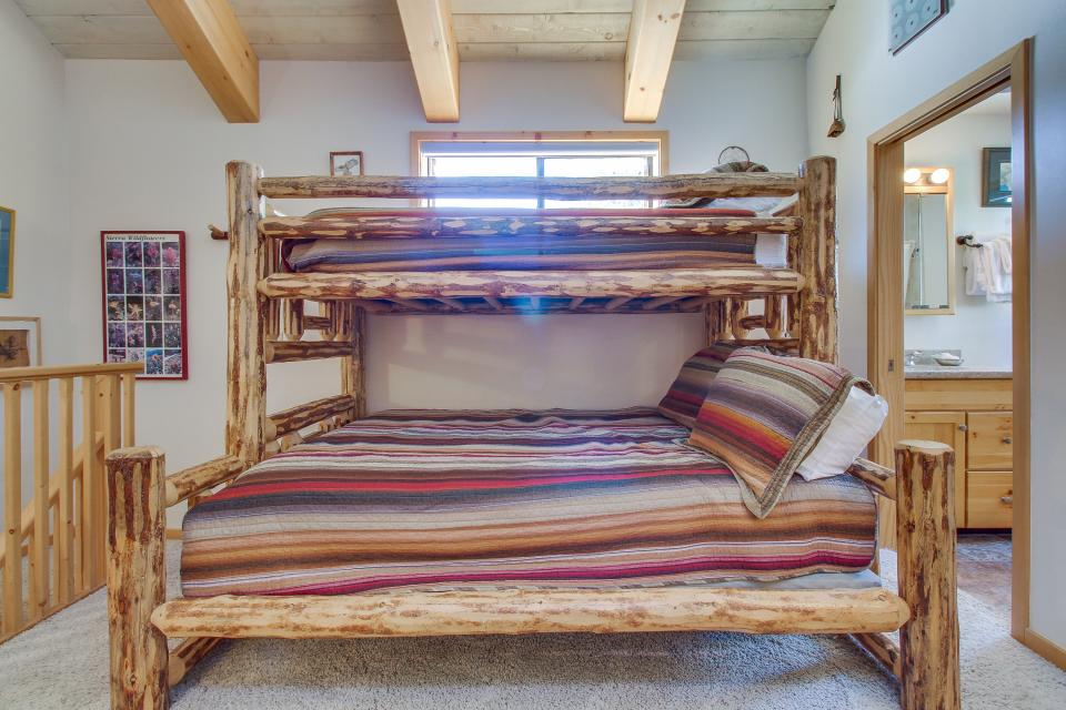 Val D'Isere 45 - Mammoth Lakes Vacation Rental - Photo 23