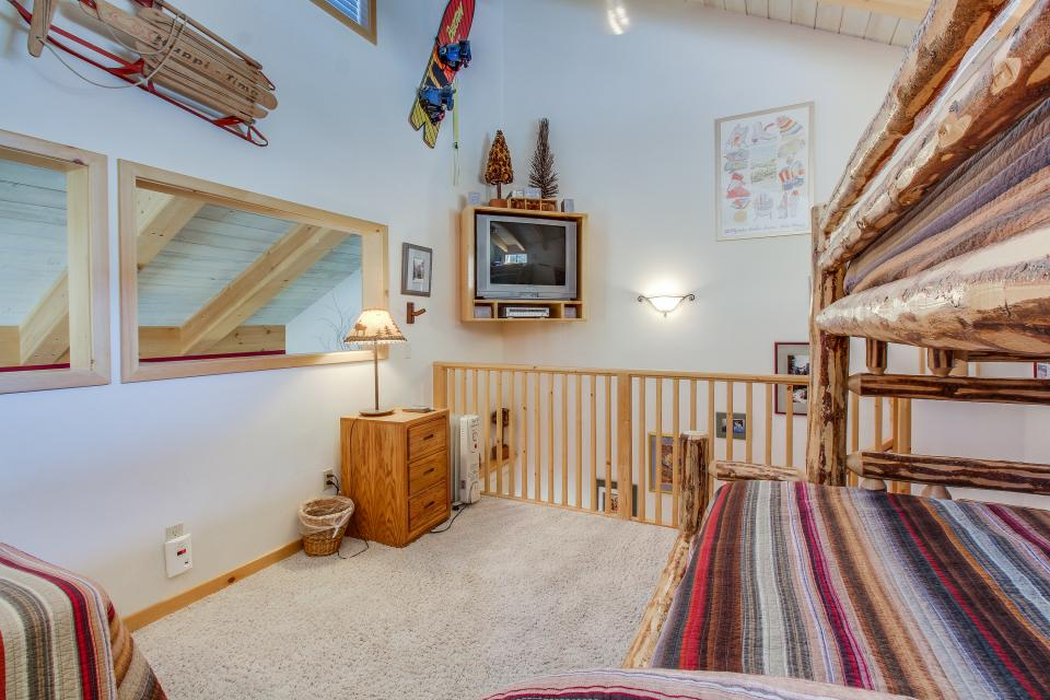 Val D'Isere 45 - Mammoth Lakes Vacation Rental - Photo 24