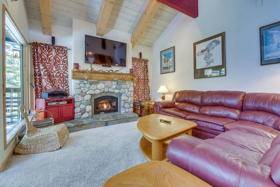 Val D'Isere 45 - Mammoth Lakes Vacation Rental - Photo 13