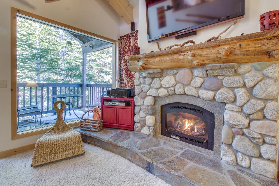 Val D'Isere 45 - Mammoth Lakes Vacation Rental - Photo 10