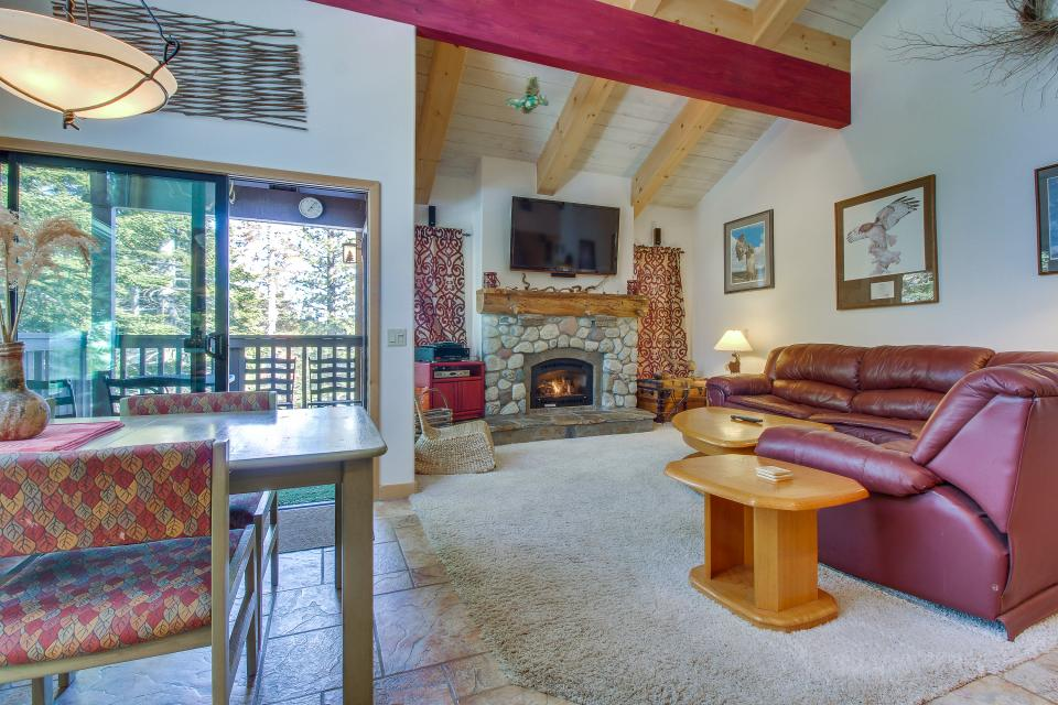 Val D'Isere 45 - Mammoth Lakes Vacation Rental - Photo 14