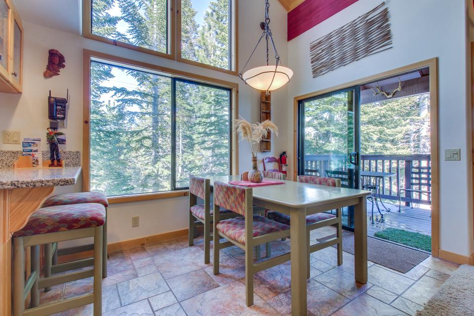 Val D'Isere 45 - Mammoth Lakes Vacation Rental - Photo 8