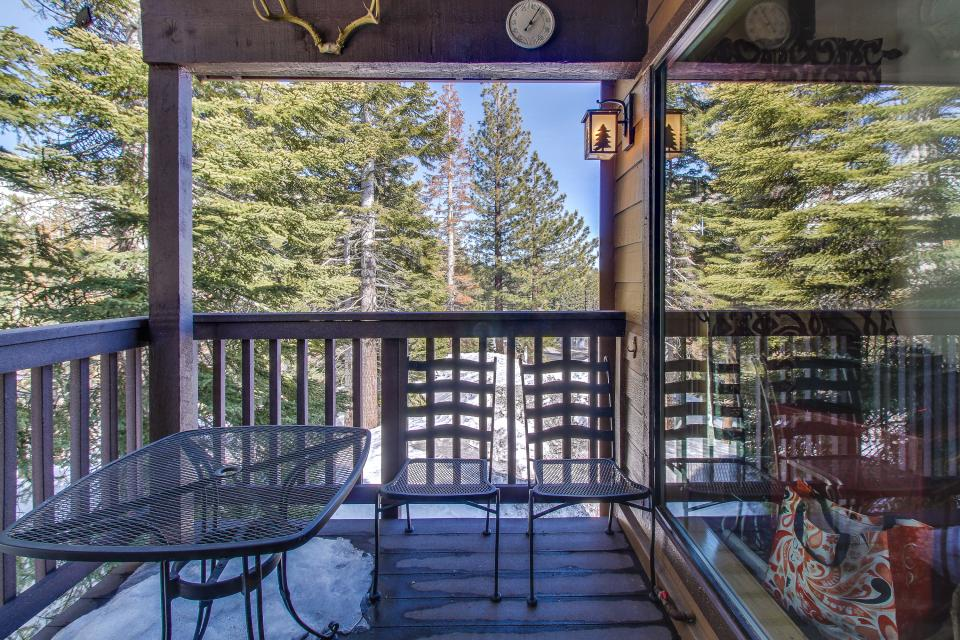Val D'Isere 45 - Mammoth Lakes Vacation Rental - Photo 17