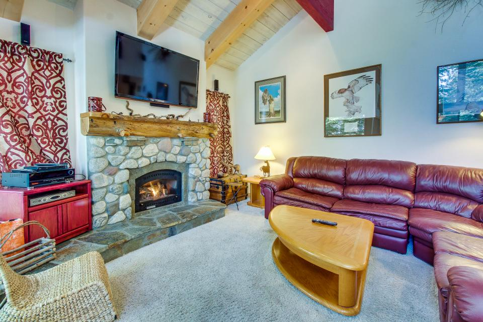 Val D'Isere 45 - Mammoth Lakes Vacation Rental - Photo 16