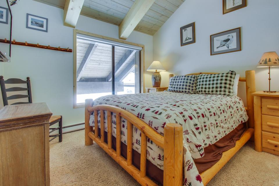 Val D'Isere 45 - Mammoth Lakes Vacation Rental - Photo 34