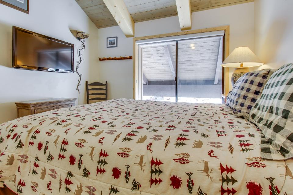 Val D'Isere 45 - Mammoth Lakes Vacation Rental - Photo 31