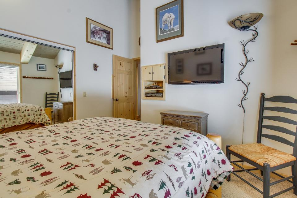 Val D'Isere 45 - Mammoth Lakes Vacation Rental - Photo 33