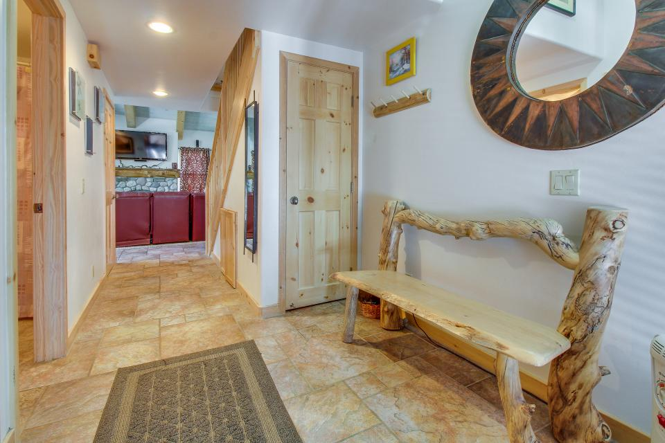 Val D'Isere 45 - Mammoth Lakes Vacation Rental - Photo 7