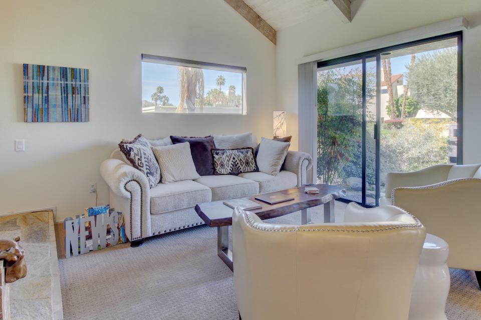 Sunning Days - Rancho Mirage Vacation Rental - Photo 1