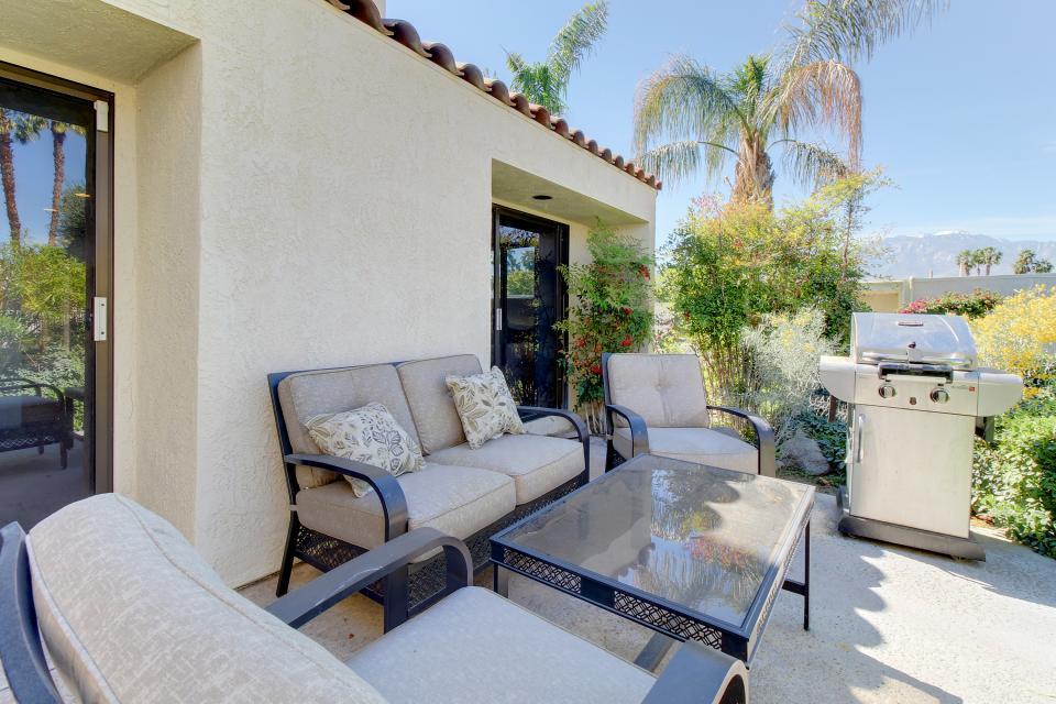 Sunning Days - Rancho Mirage Vacation Rental - Photo 4