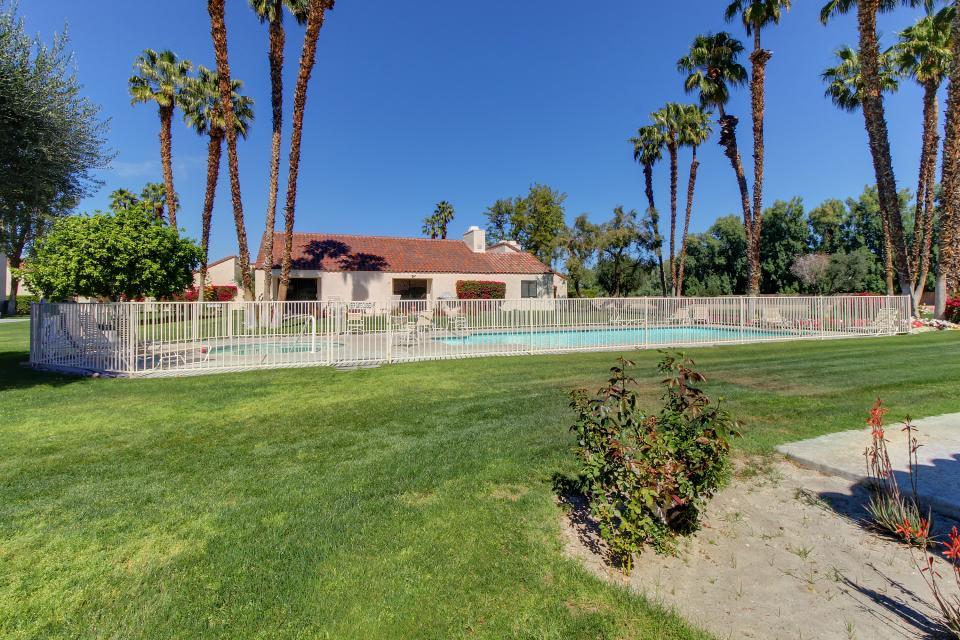 Sunning Days - Rancho Mirage Vacation Rental - Photo 27