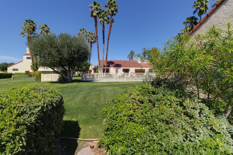 Sunning Days - Rancho Mirage Vacation Rental - Photo 28