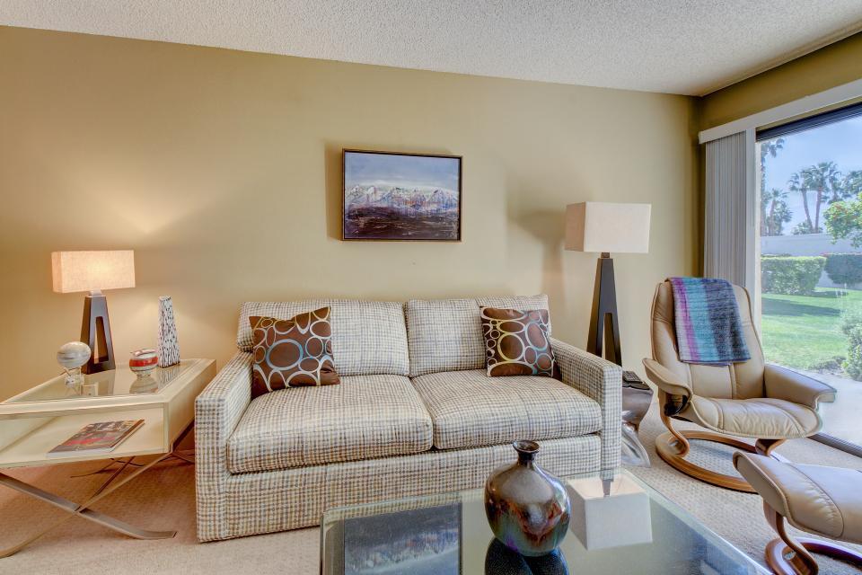 Sunning Days - Rancho Mirage Vacation Rental - Photo 16