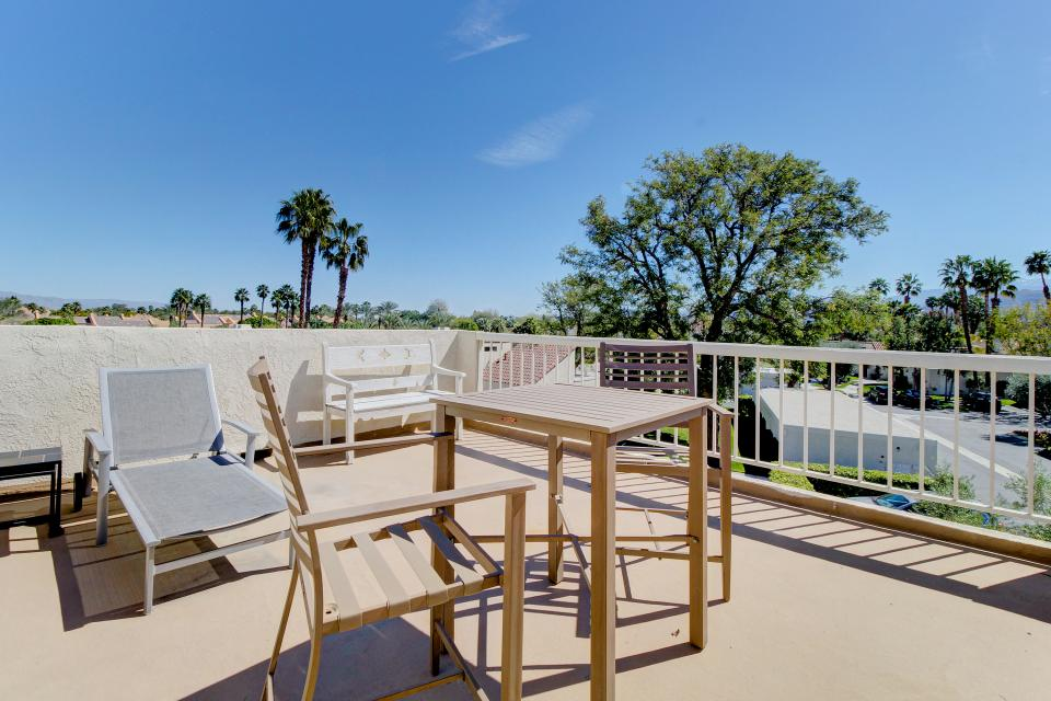 Sunning Days - Rancho Mirage Vacation Rental - Photo 24