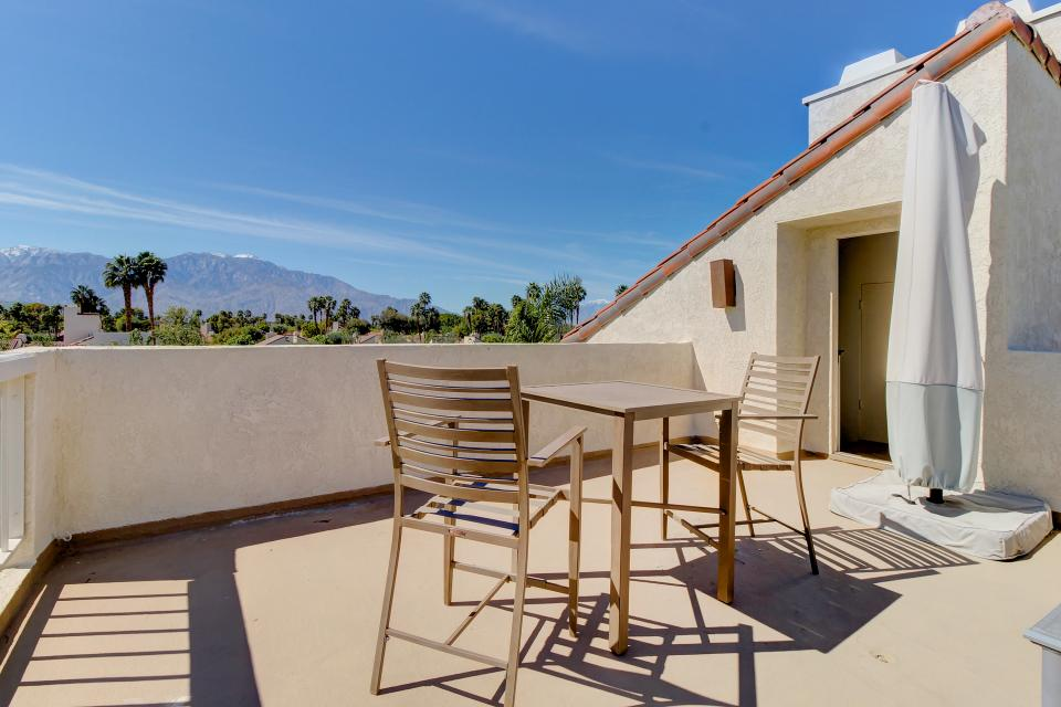 Sunning Days - Rancho Mirage Vacation Rental - Photo 25