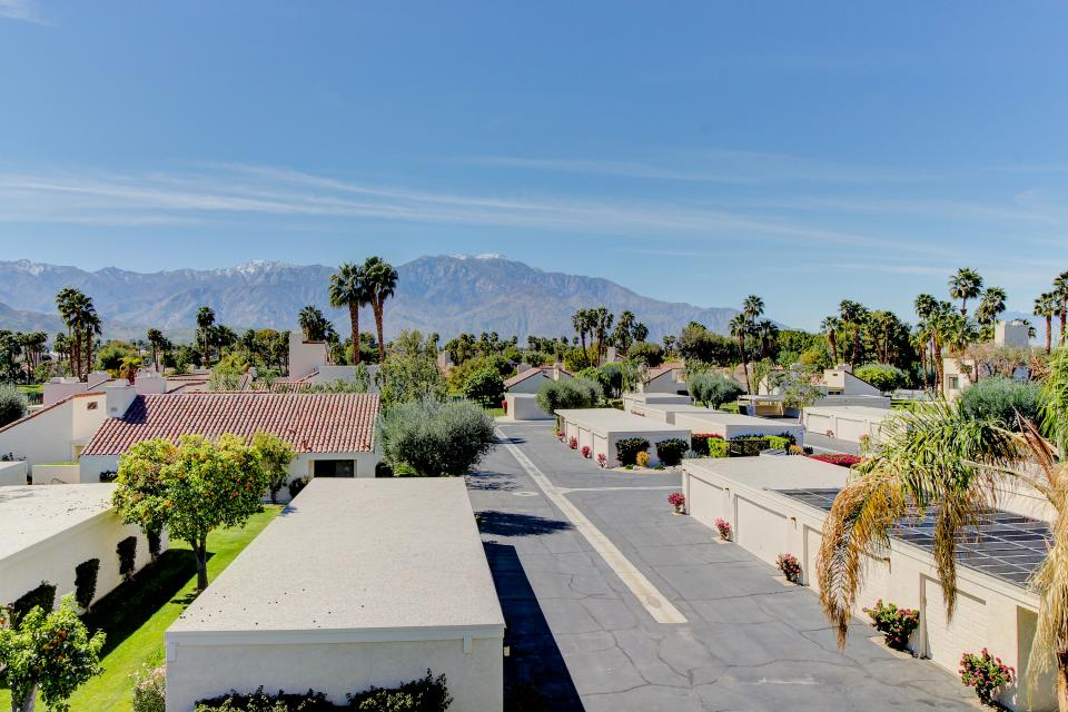 Sunning Days - Rancho Mirage Vacation Rental - Photo 26