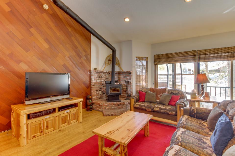 Forest Creek 12 - Mammoth Lakes Vacation Rental - Photo 1