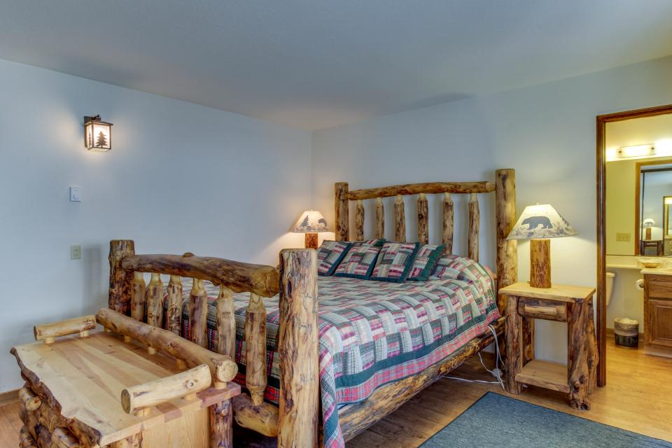 Forest Creek 12 - Mammoth Lakes Vacation Rental - Photo 18