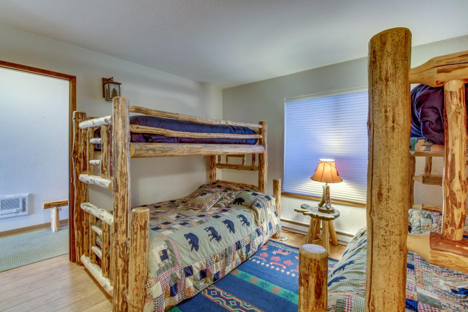 Forest Creek 12 - Mammoth Lakes Vacation Rental - Photo 8