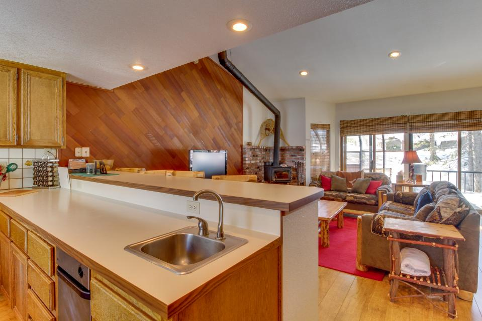 Forest Creek 12 - Mammoth Lakes Vacation Rental - Photo 21