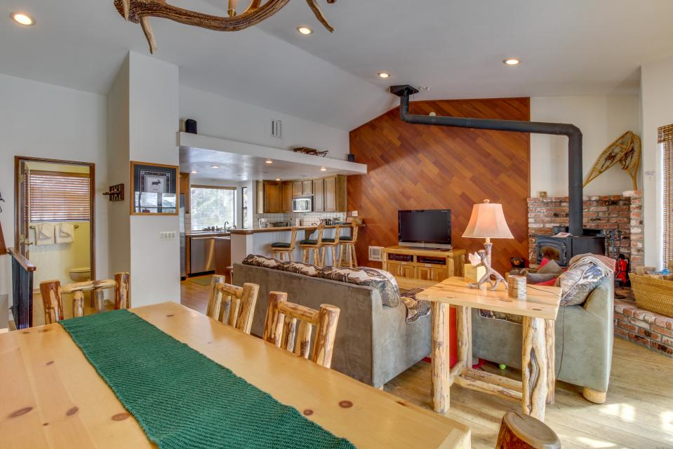 Forest Creek 12 - Mammoth Lakes Vacation Rental - Photo 15