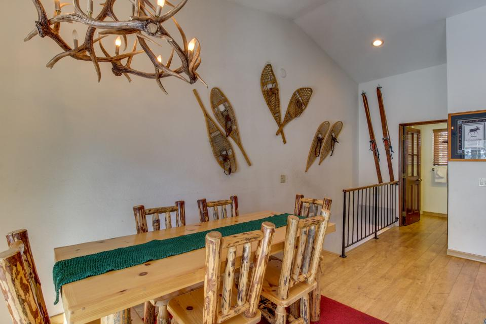 Forest Creek 12 - Mammoth Lakes Vacation Rental - Photo 14