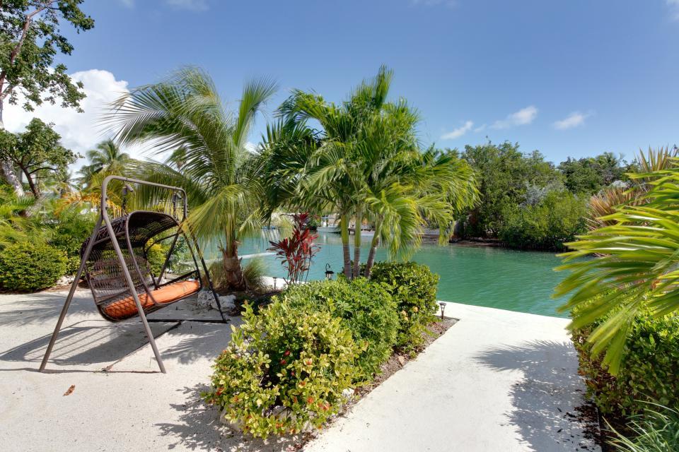 Bay Point Serenity - Key West - Take a Virtual Tour