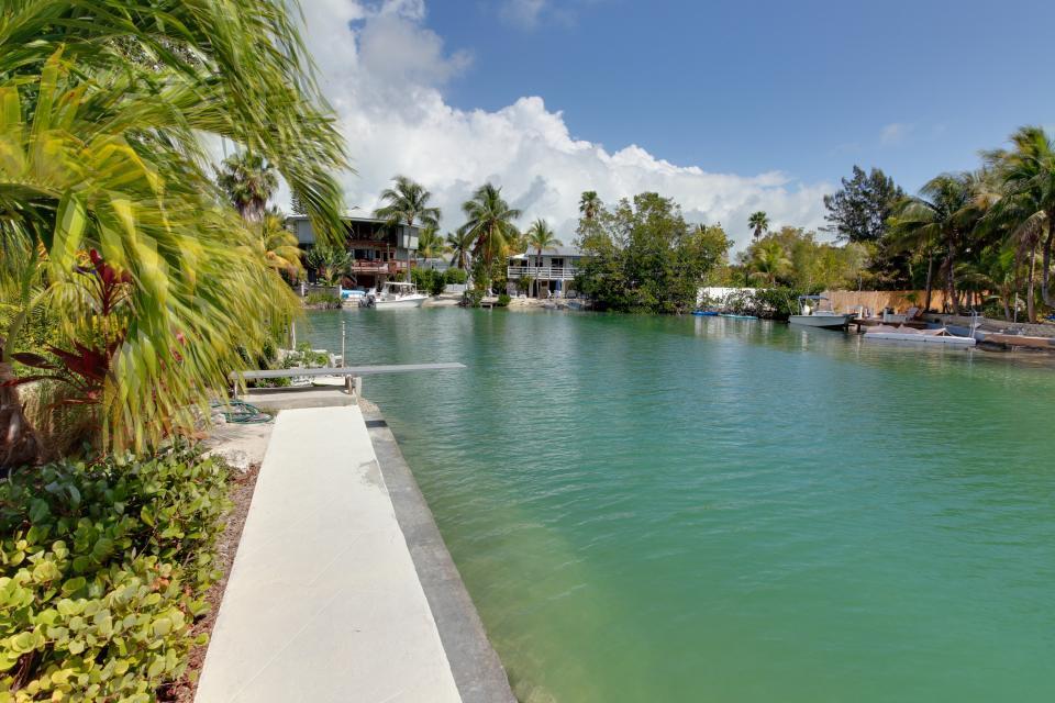 Bay Point Serenity - Key West Vacation Rental - Photo 30