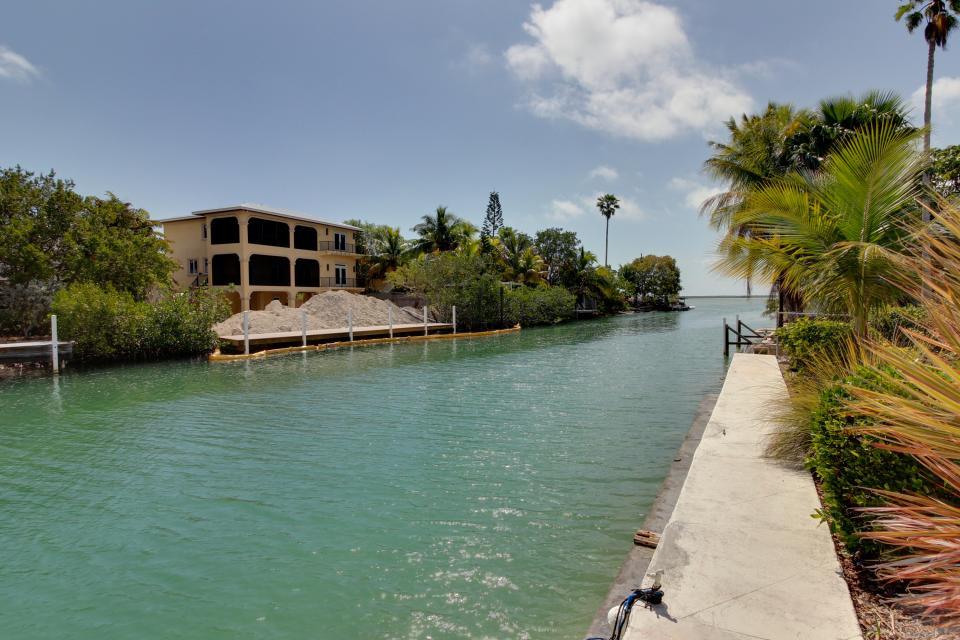 Bay Point Serenity - Key West Vacation Rental - Photo 32