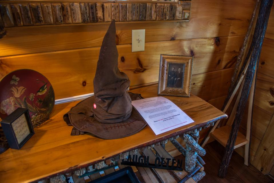 Hogwartz of the Smokies - Sevierville Vacation Rental - Photo 7