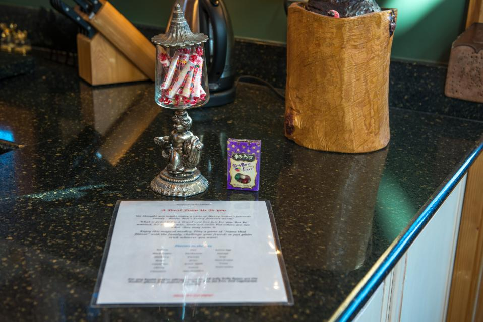 Hogwartz of the Smokies - Sevierville Vacation Rental - Photo 11