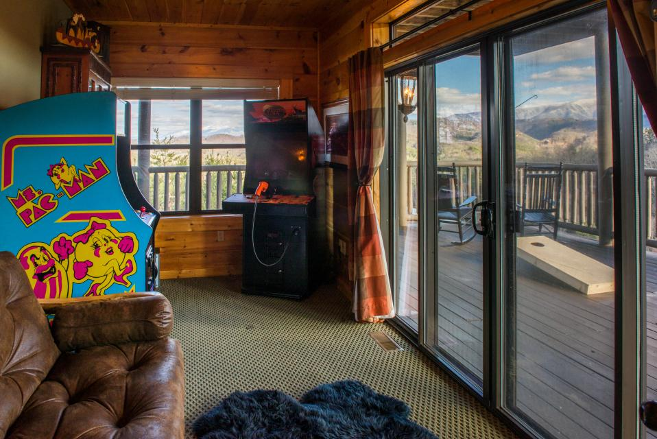 Hogwartz of the Smokies - Sevierville Vacation Rental - Photo 20