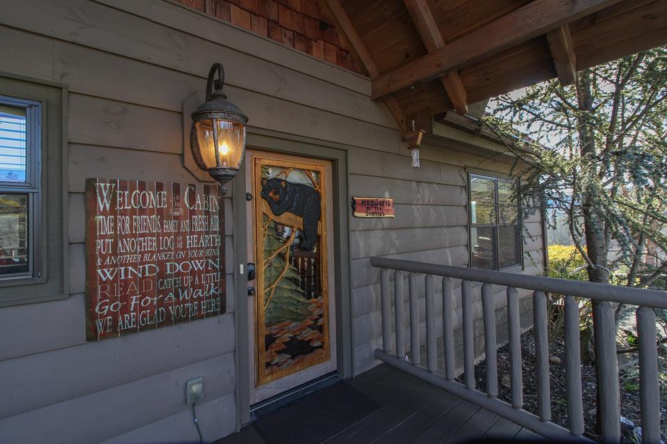 Hogwartz of the Smokies - Sevierville Vacation Rental - Photo 54