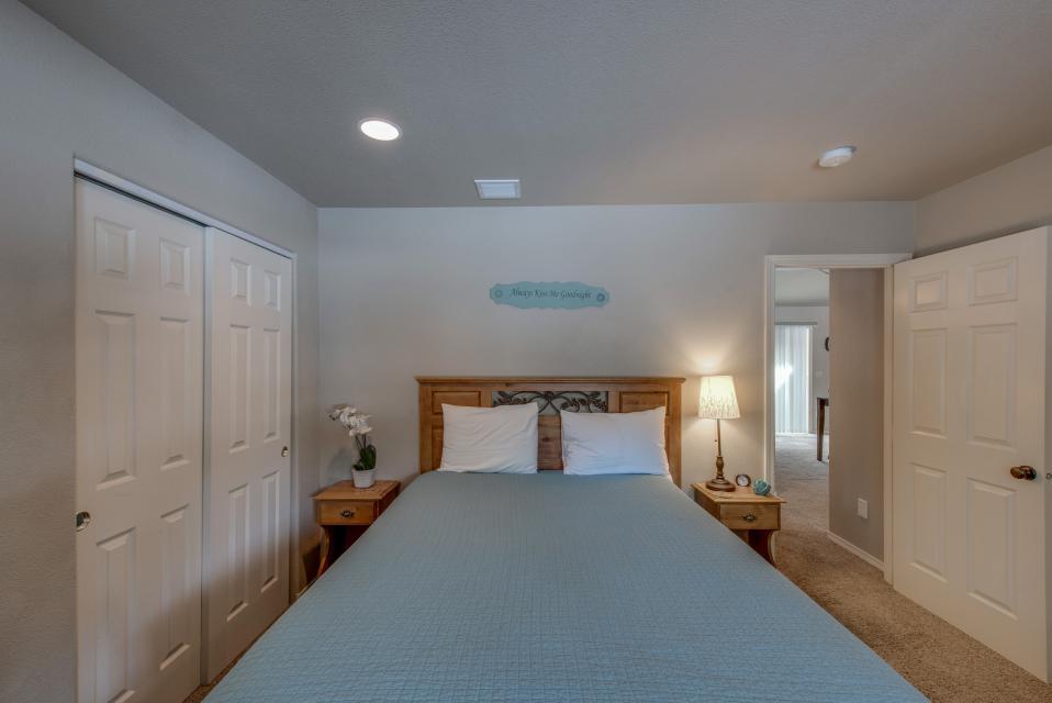 Three Rivers Lodge - Sunriver Vacation Rental - Photo 19