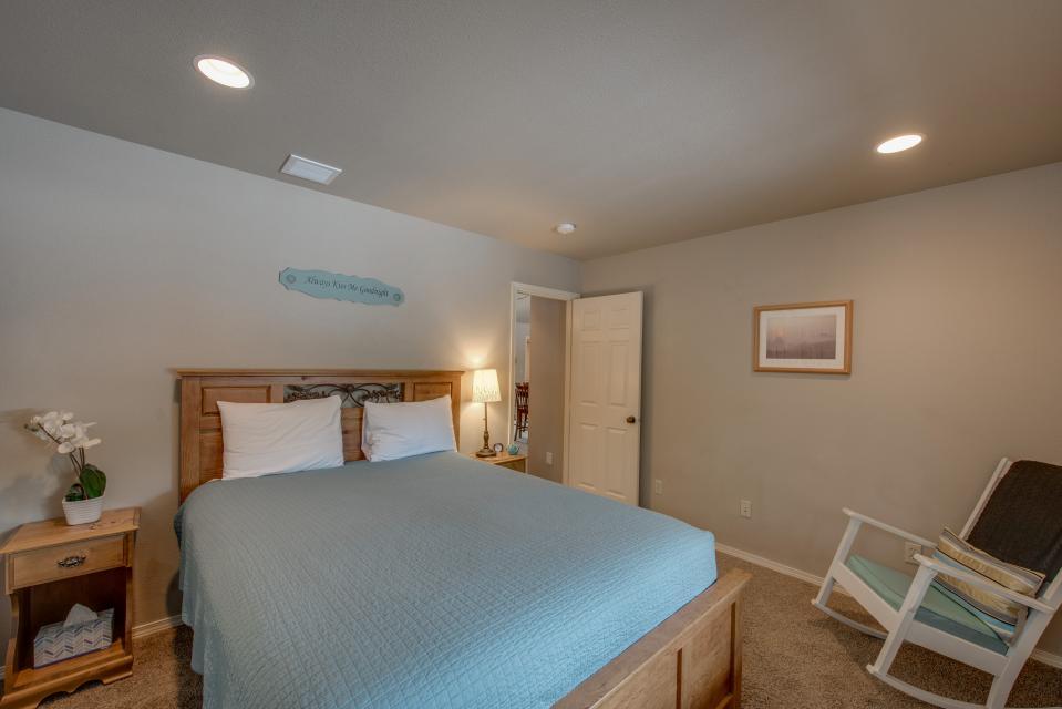 Three Rivers Lodge - Sunriver Vacation Rental - Photo 20