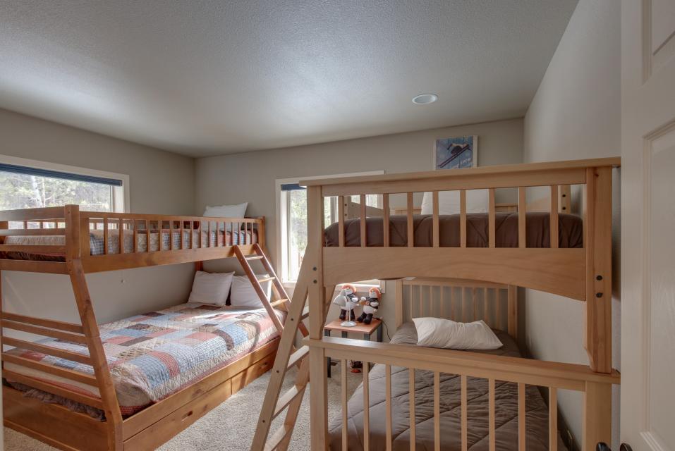 Three Rivers Lodge - Sunriver Vacation Rental - Photo 25