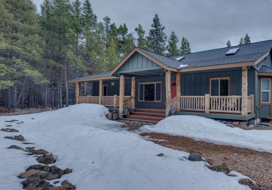 Three Rivers Lodge - Sunriver Vacation Rental - Photo 32
