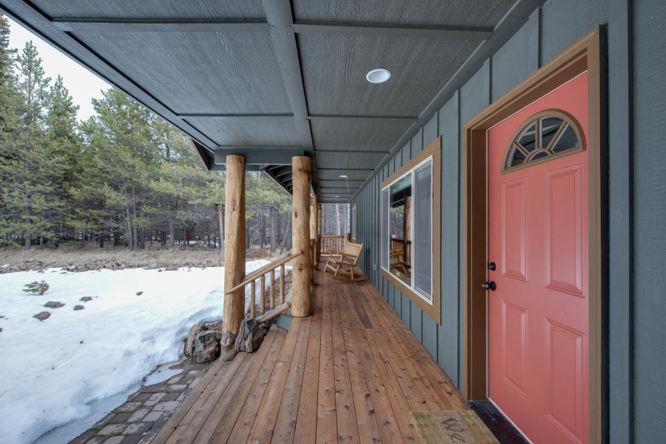 Three Rivers Lodge - Sunriver Vacation Rental - Photo 29