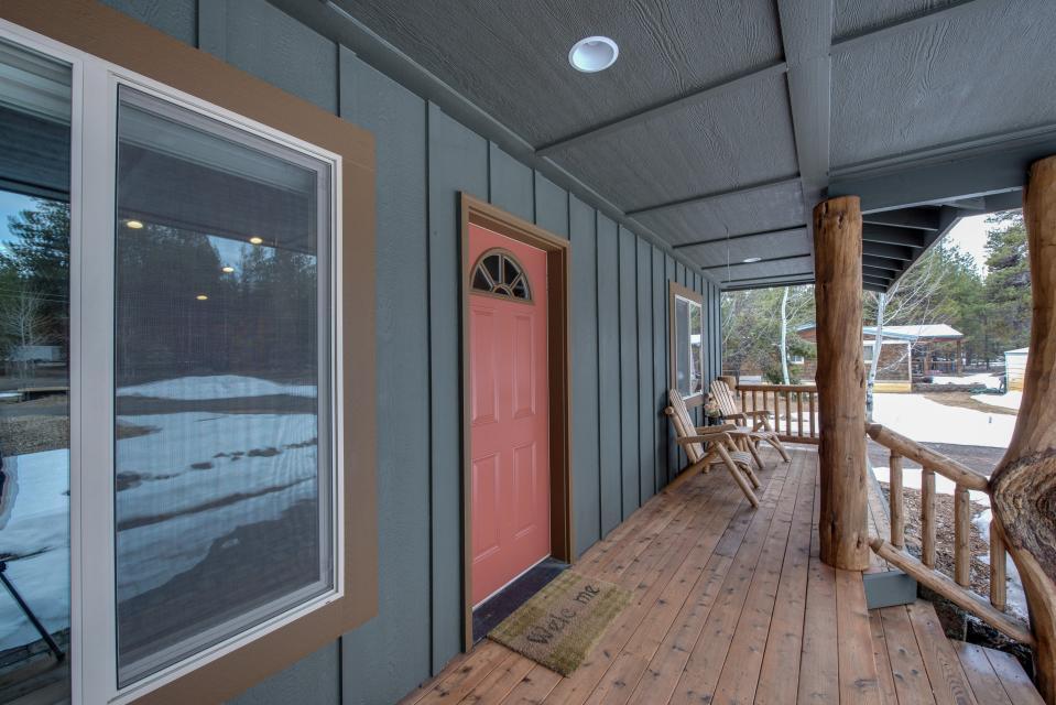 Three Rivers Lodge - Sunriver Vacation Rental - Photo 30