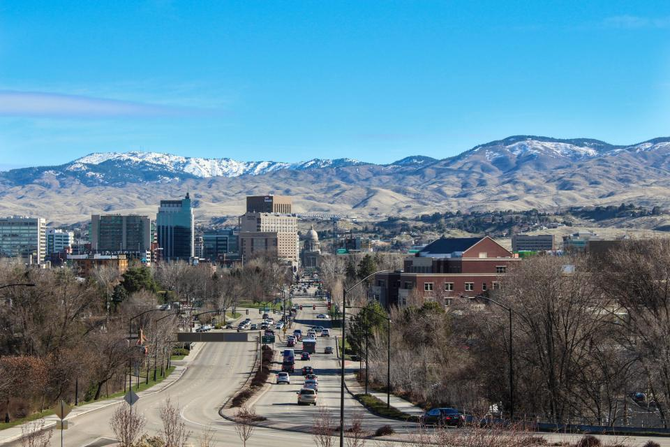 Gem by the Depot - Boise Vacation Rental - Photo 31