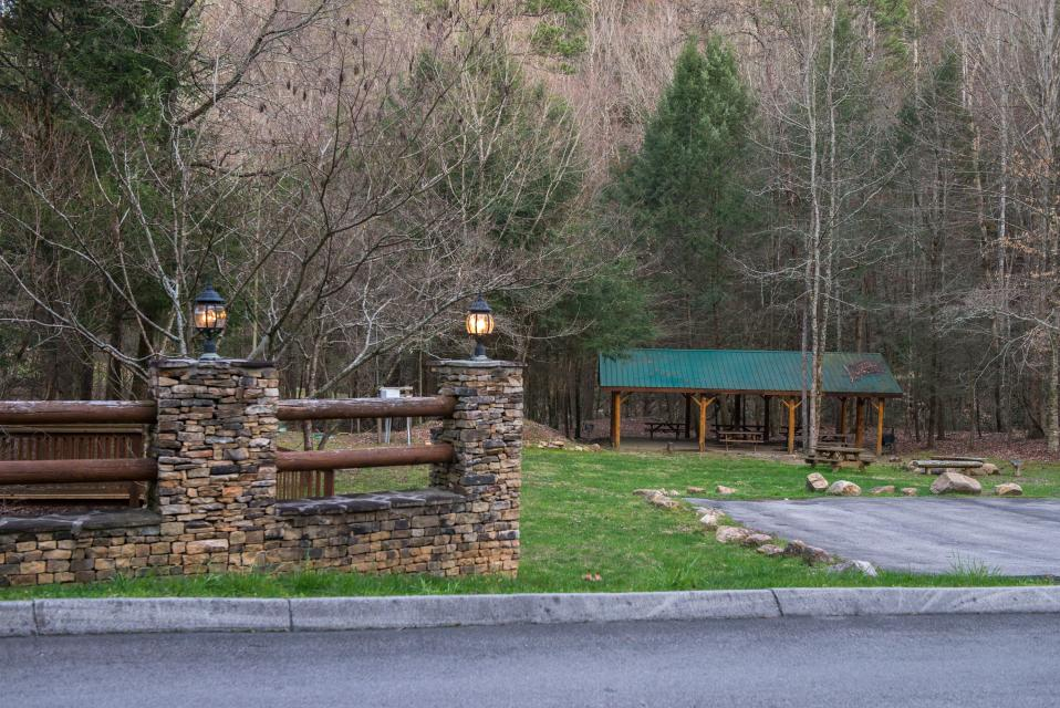 Mystic Falls Lodge - Sevierville Vacation Rental - Photo 66
