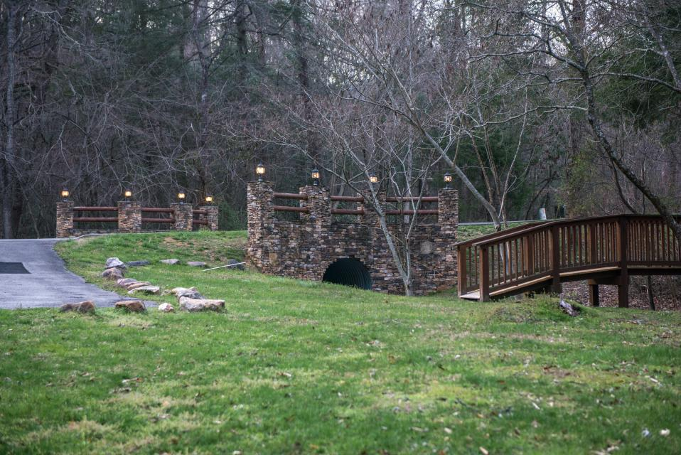 Mystic Falls Lodge - Sevierville Vacation Rental - Photo 69