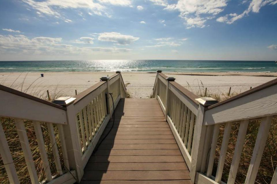 1902 Sterling Breeze  - Panama City Beach Vacation Rental - Photo 1