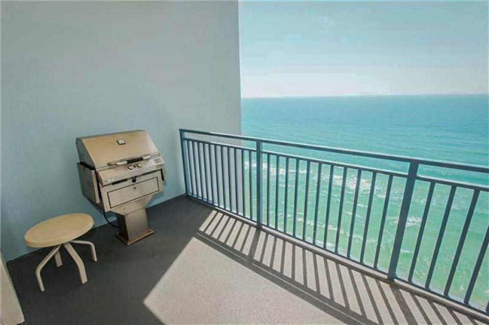 1902 Sterling Breeze  - Panama City Beach Vacation Rental - Photo 18