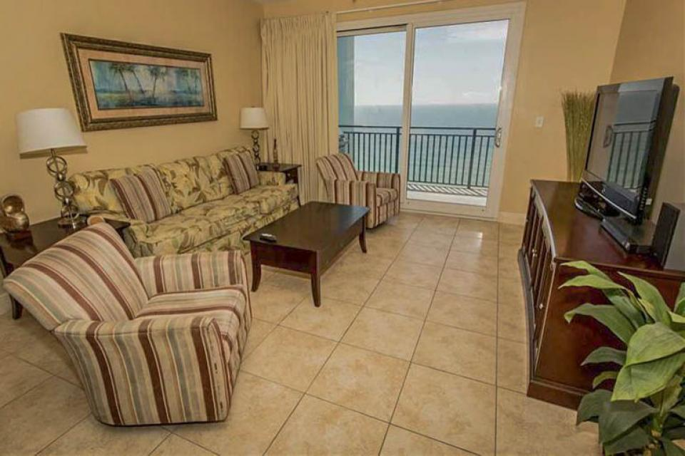 1902 Sterling Breeze  - Panama City Beach Vacation Rental - Photo 3