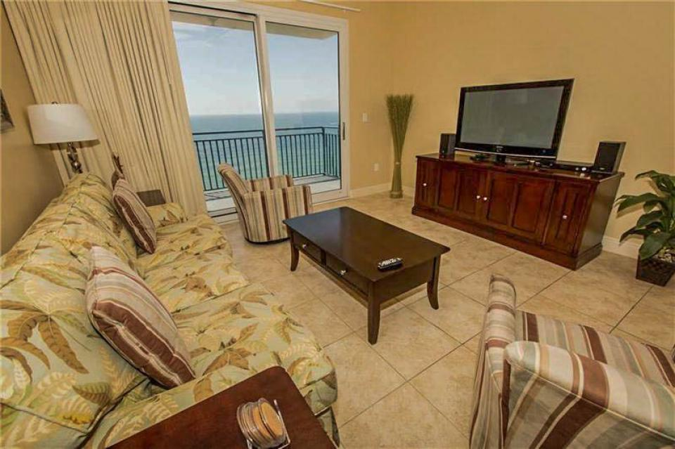 1902 Sterling Breeze  - Panama City Beach Vacation Rental - Photo 4