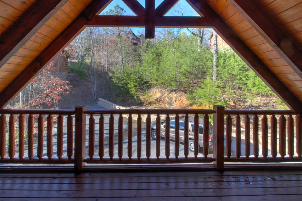 Touch of Elegance  - Sevierville Vacation Rental - Photo 25
