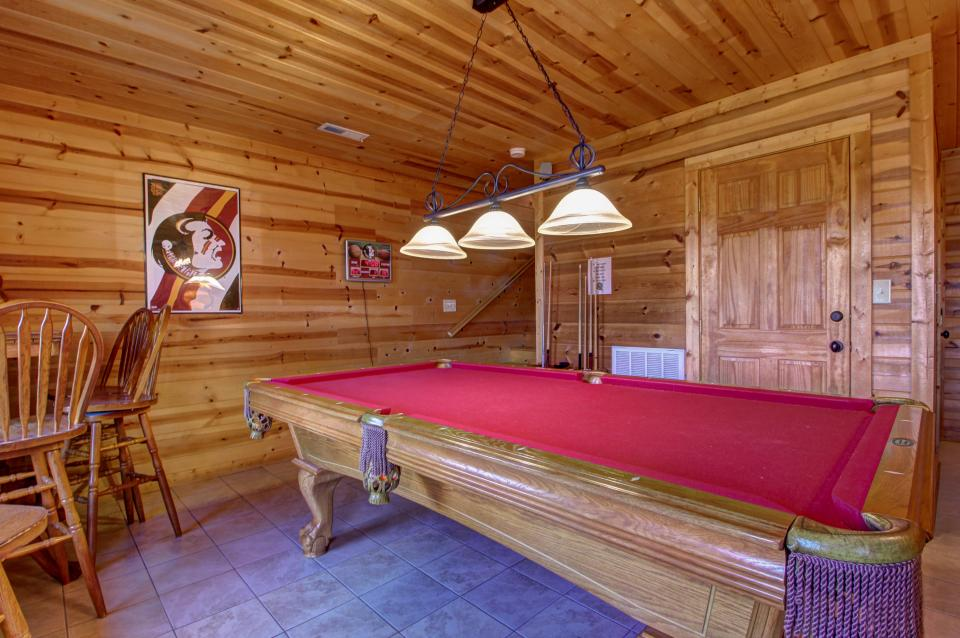 Touch of Elegance  - Sevierville Vacation Rental - Photo 43